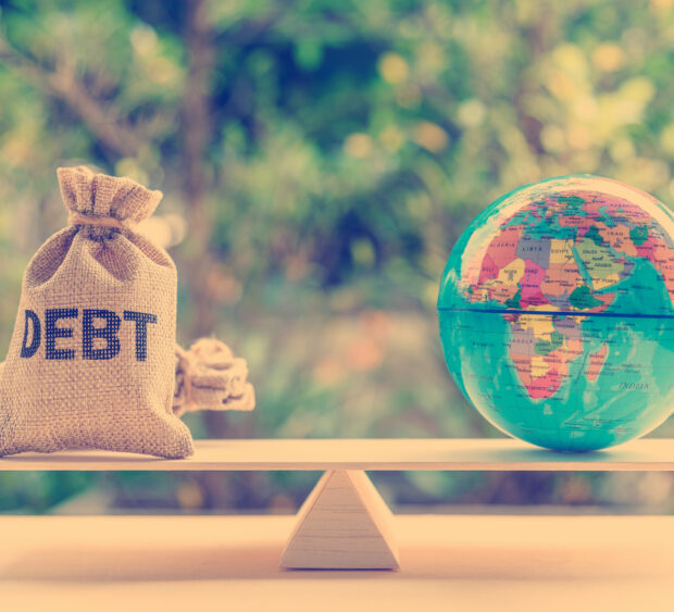 shutterstock_1121490557 debt