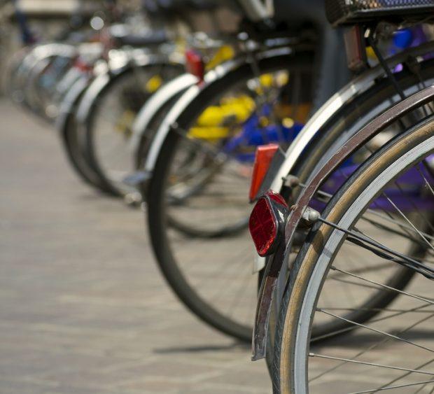 Line,Of,Bikes